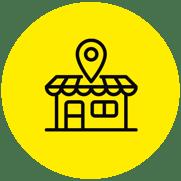 icono seguro comercio multirriesgo