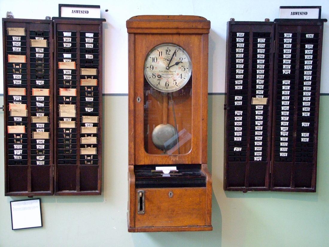 Control horario de la jornada laboral: ¿avance o retroceso?
