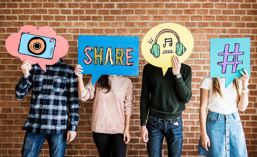 Cómo sacarle partido a las redes sociales de tu negocio (2ª Parte)
